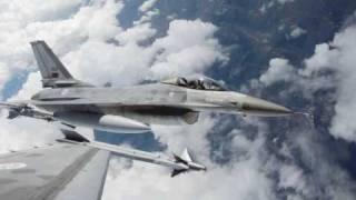 F16`s da Força Aerea Portuguesa-Portuguese Air Force F16`s
