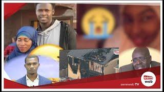 [Taxaw Seetlu] Du Nouveau Sur La Mort De 5 Membres D'une Même Famille Sénégalaise Aux États-unis
