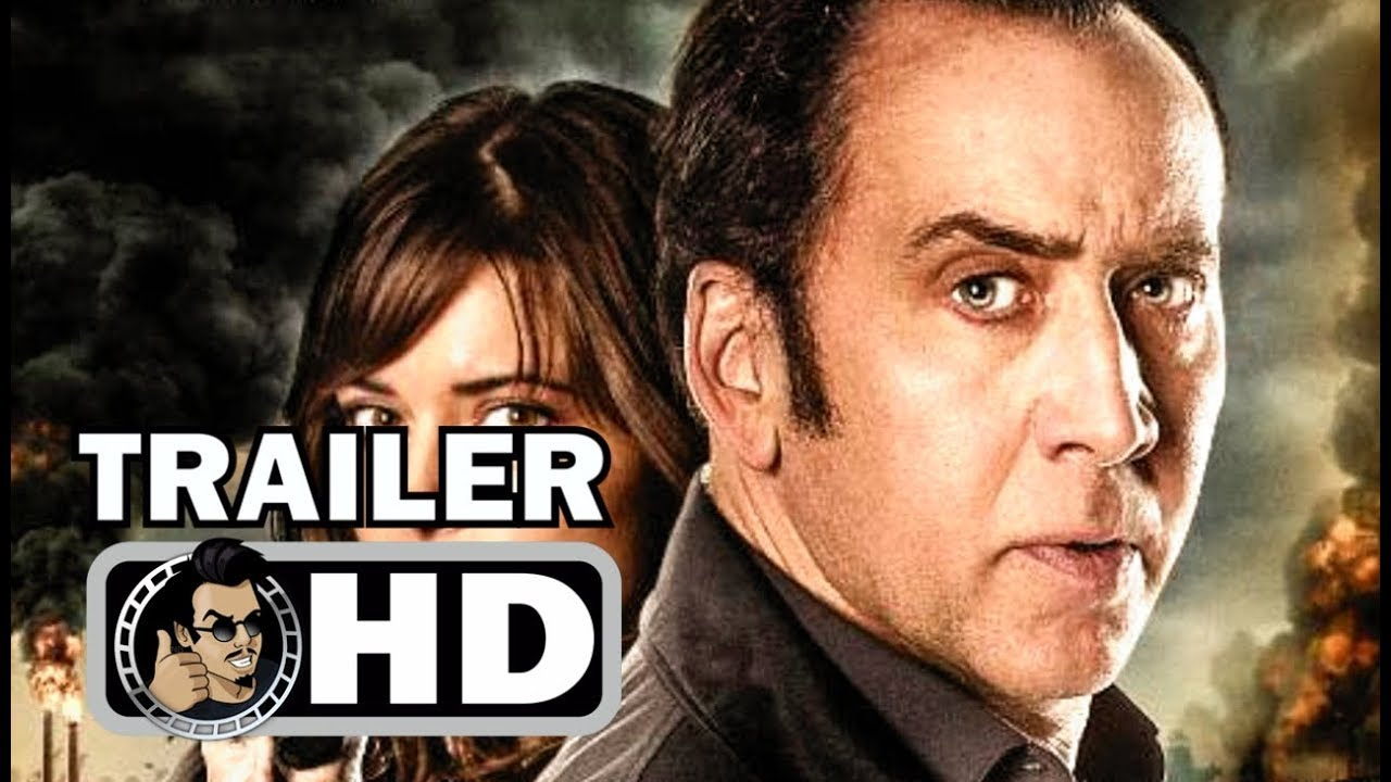 Download THE HUMANITY BUREAU Official Trailer (2018) Nicolas Cage Sci-Fi Action Movie HD