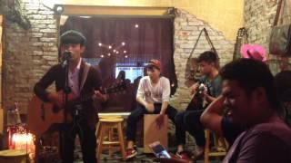 Chơi vơi tôi ru tôi - Hà Anh Tuấn guitar cover by MIKE