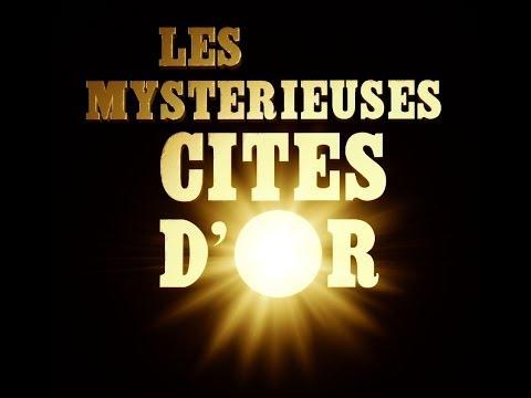 LES MYSTERIEUSES CITES D'OR, LE FILM - Teaser Officiel #1 VOSTFR (2013) [HD]