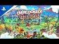 PS Plus de setembro dá Overcooked e Hitman 2 para assinantes