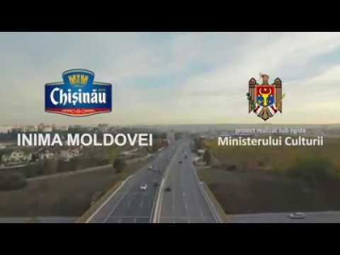 Chisinau the capital of Moldova
