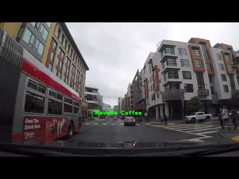 White Raven - San Francisco IView Demo