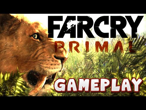 Far Cry Primal Download Free PC + Crack - Crack2Games
