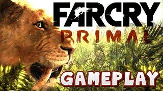 Far Cry Primal ALPHA GAMEPLAY