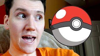 Pokémon Go Knows Where You Live • 7.6.16