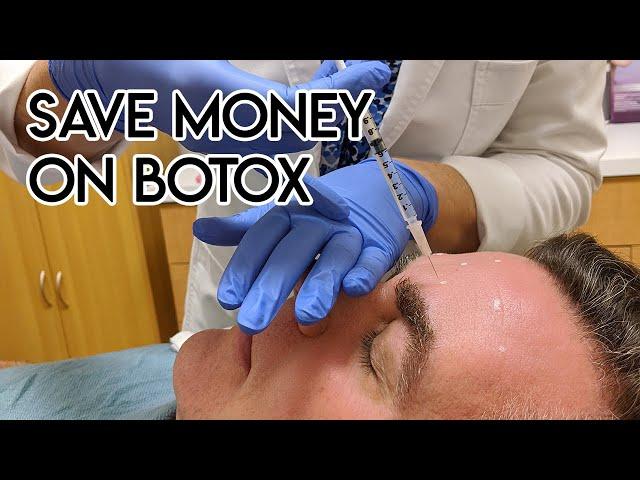 Save Money On Botox