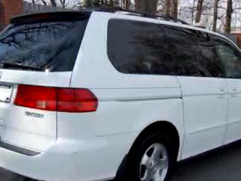 5cb1a781d3 SOLD - 2000 Honda Odyssey EX Rice Toyota - YouTube