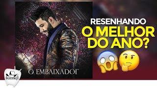 Baixar DVD GUSTTAVO LIMA - O EMBAIXADOR (RESENHANDO)