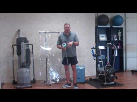 Super Exercise With Oxygen Therapy (EWOT) BANAS SPORTS THERAPY Gilbert, AZ