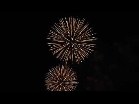 1 Июля 2017. День города Могилёва. 750 лет. Салют