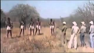 Afričko Pleme Sa Največim Penisima Na Svijetu