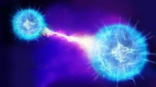 Революция связи - открытие, которое ИЗМЕНИТ мир
