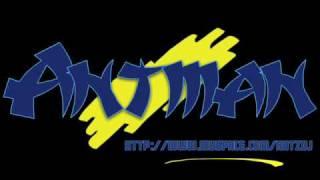 DJ Antman UK Funky House Mix Sample 2