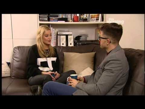 Darren Kennedy's Star Wardrobes with Laura Whitmore