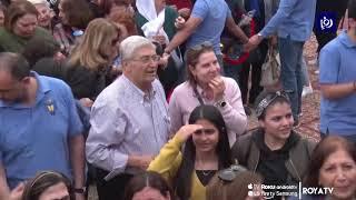 الكنيسة الأرثوذكسية تحيي يوم الحج الوطني لموقع المغطس لعام 2020 - (17/1/2020)