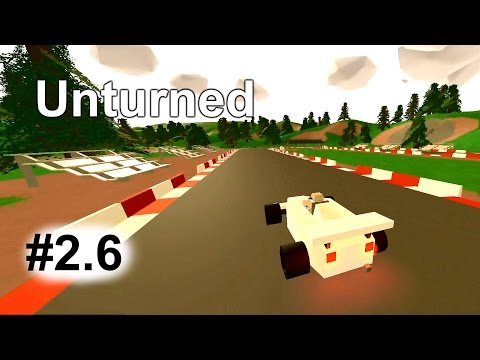 Unturned с jago #2.6 F1 (Washington)