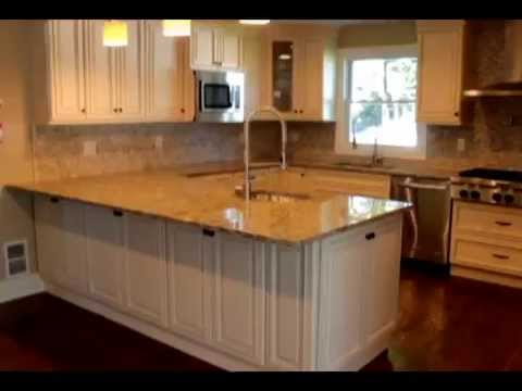 Daisy Kitchen Cabinets Cabinets Done In Teaneck Nj Youtube