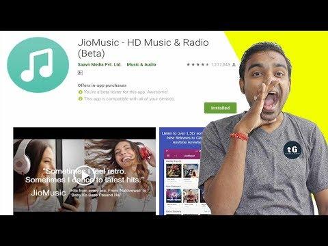 JioSavan 90 Days Free, Amazon PayCode Payment, Jio 8 GB Free Data, Video #214 - 동영상