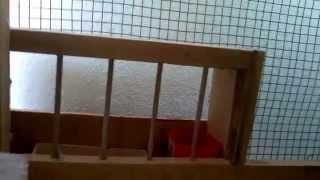 Balkon KГјmesi