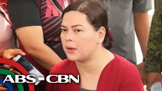 Sara Duterte backs ABS-CBN franchise renewal | ANC