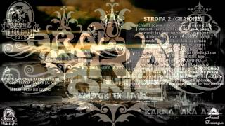 GraiOne - SMACK EM ALL (Feat. Karma aka Azel)