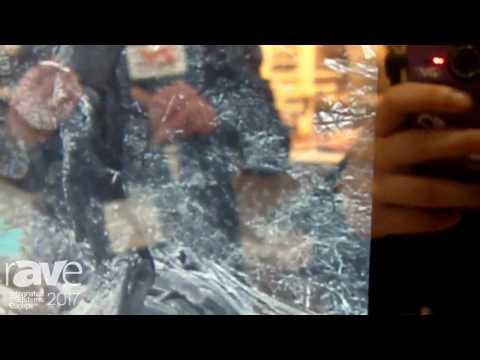 ISE 2017: Decobox Demonstrates Decobox Living Photography Video