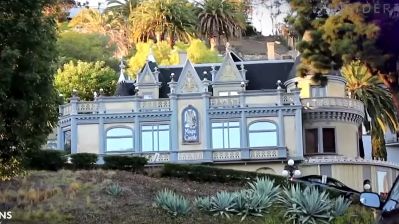 Magic Castle laying off 182 Employees