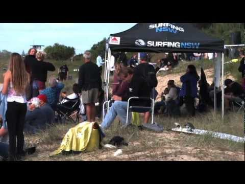 Hurley NSW Junior Surfing Titles Presented By Vestal Watches - Day 3