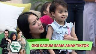 Nagita Slavina Bingung Sama Anak yg Jago Main TIK TOK - Rumah Mama Amy (3/7)