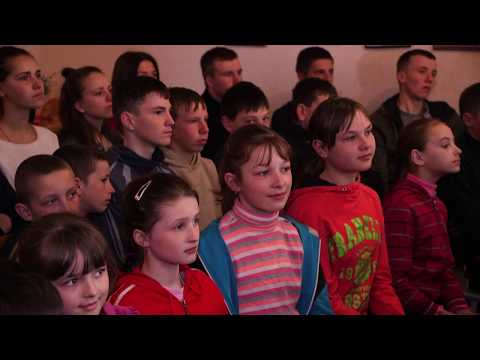 Фонд Ігоря Палиці Тільки разом: Спортивний інвентар для уховецьких школярів