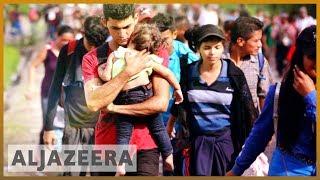 🇭🇳 Hondurans prepare for first migrant caravan in 2019 | Al Jazeera English