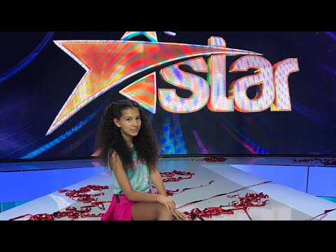Am fost la NEXT STAR??!