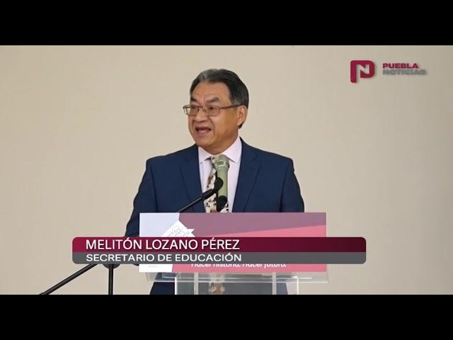 #PueblaNoticias Foro de Educación en Puebla