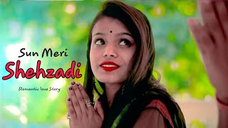 Sun Meri Shehzadi | Saaton Janam Main Tere | Genda Phool Song | Ft. Jeet & Annie | Besharam Boyz |