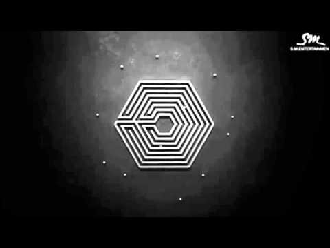 Chinese Ver  EXO Call Me Baby Offical Audio MP3
