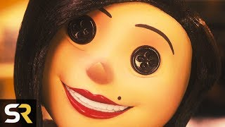 The Dark Truth About Coraline