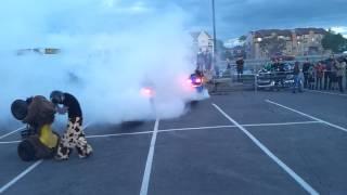 Hamel Honda St-Eustache - 2013 - michoui