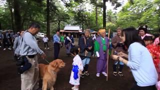 長野県の代表的な避暑地・軽井沢町の西部、中山道と北国街道の分岐点の...