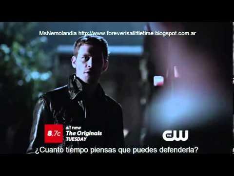 The Originals - Farewell to Storyville Trailer con subtitulos en español