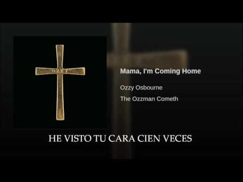 Mamma i'm comming home subtitulada
