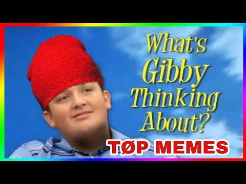 hqdefault what's gibby thinking about? (tØp memes) youtube