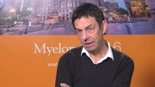 PET-CT vs MRI in multiple myeloma