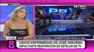 Hablamos sobre la situación de José Aravena, ex bailarín de Rojo