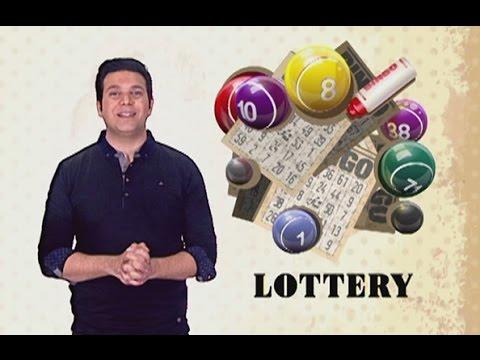 Minal - 24/09/2016 - Lottery