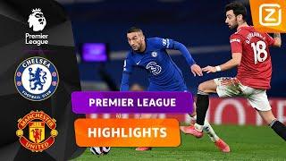 STRIJD TUSSEN ENGELSE TOPCLUBS! 🥳   Chelsea vs Man United   Premier League 2020/