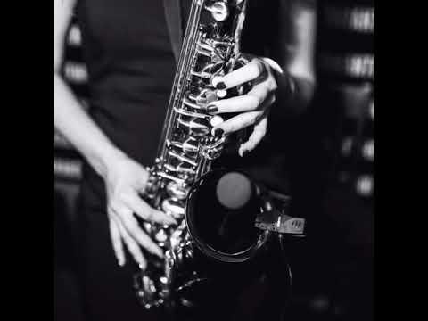 Elton John -sacrifice (sax deep cover @ladynsax)