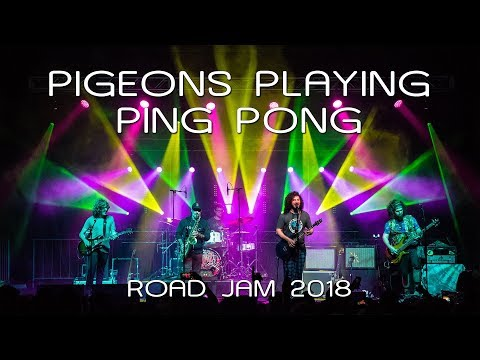 Pigeons Playing Ping Pong: 2018-06-22 - Two Roads Road Jam Festival; Stratford, CT [4K]