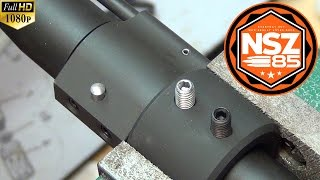 AR-15 - How T๐ Pin Your Gas Block